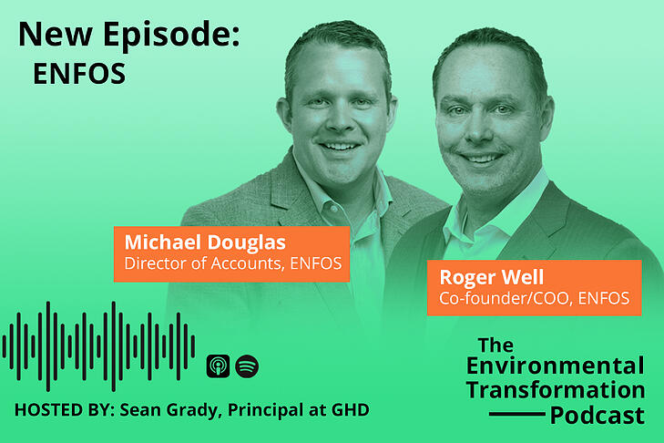 Podcast Notes: The Hidden Backbone Of the World's Biggest Remediation Programs