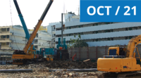 Addressing Construction Activity Risk Factors for Safe Building Water Activitation OCT 21