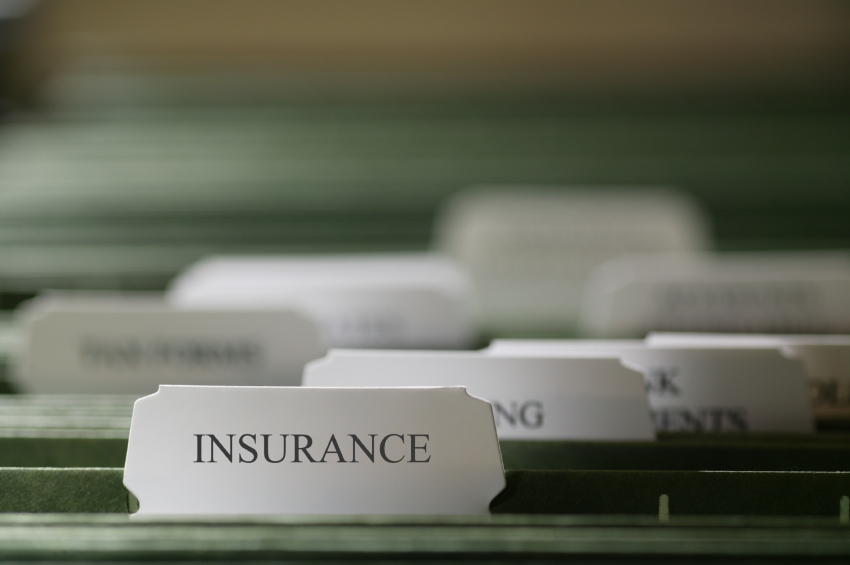 Common insurance terms