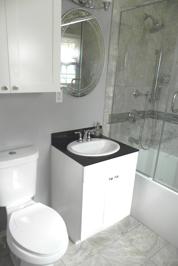 Bathroom Remodel Cost How Much Does It Cost To Remodel A Bathroom