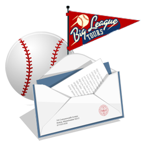 bigleague newsletter