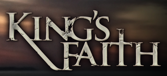 King's Faith Movie Title