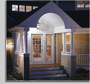Cape Cod Custom Home Design | Cape Cod Custom Home Builder