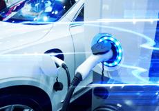 IBAT | Lithium Powered Electric Vehicle