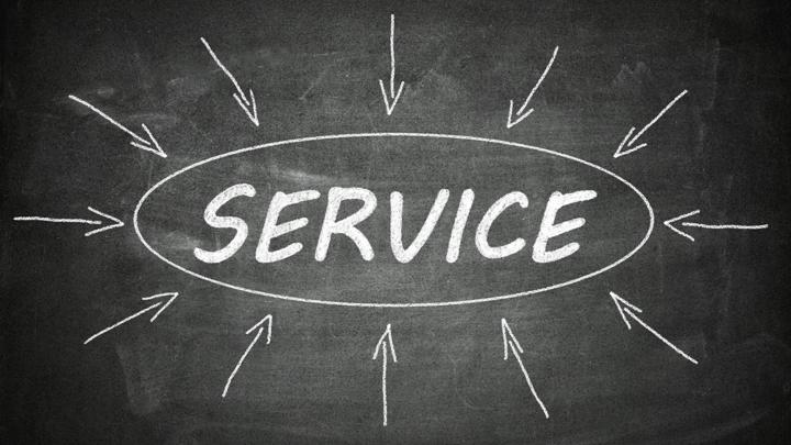 Define The Service