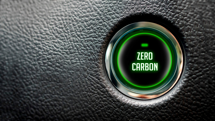 Fleet Operations Commits to Net Zero Carbon Target
