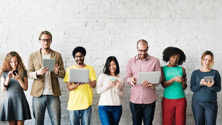 Digital Transformation Is Still Fundamentally Human, IFS Study Finds