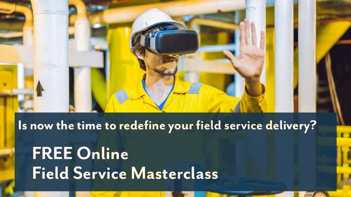 Transforming Service Delivery