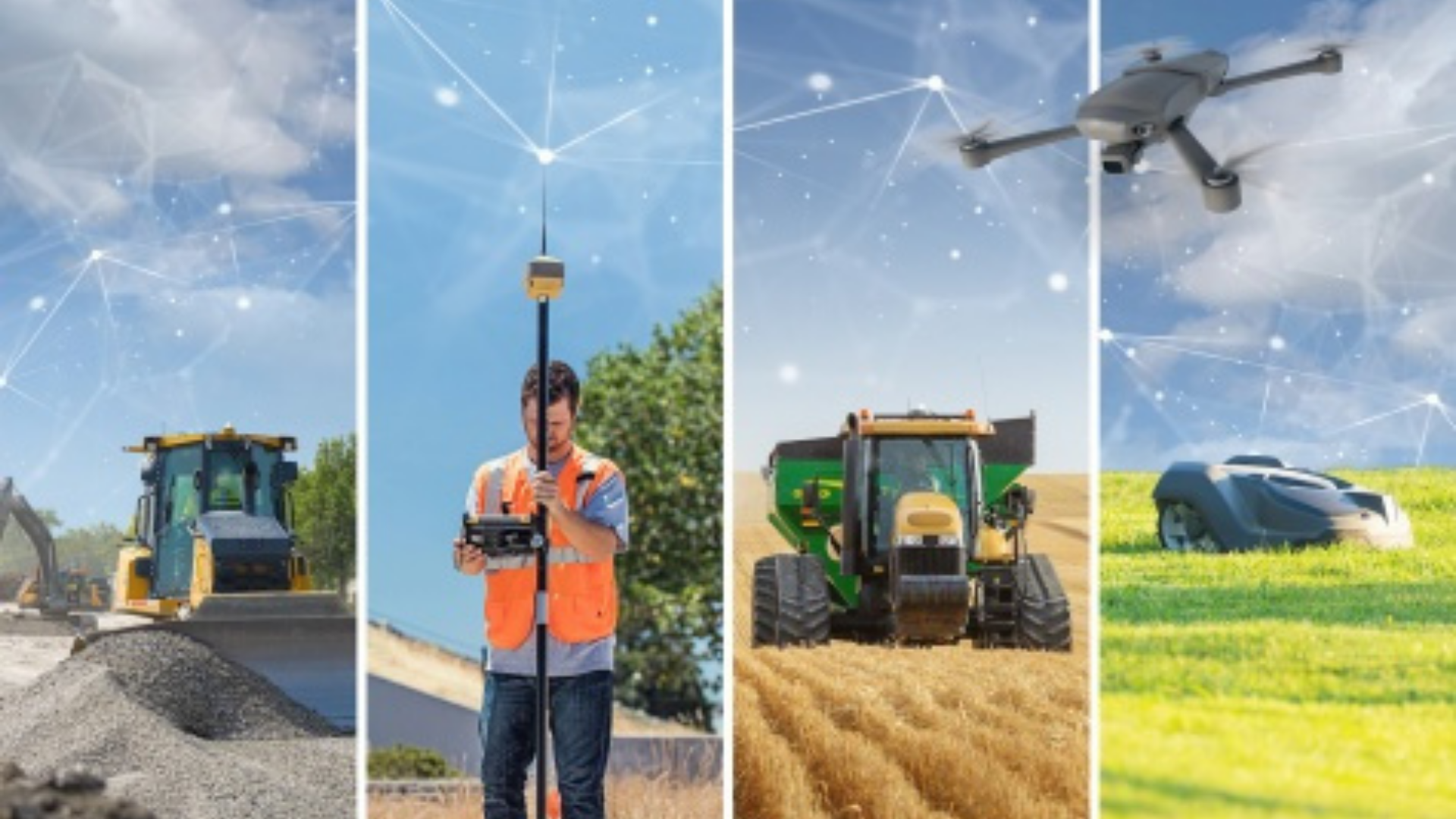 Topcon Positioning Expands Topnet Live GNSS Network to Meet Increased Digitalization Demands