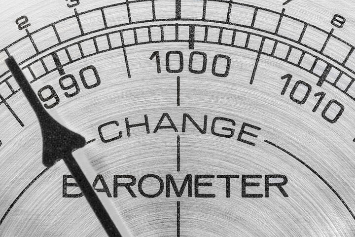 Introducing the IDC Servitization Barometer