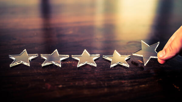 The natural transition from tracking customer satisfaction to customer success