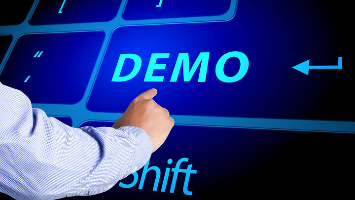 Live Demonstration: Remote service tools within the IFS FSM solution