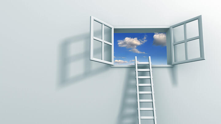 A distinct window of opportunity for service evolution and increased service revenue generation