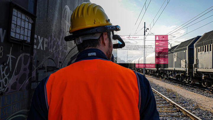 Case Study: RailCargo Group and Remote Service
