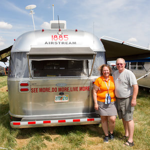 Live Riveted, Airstream, Share Your Story