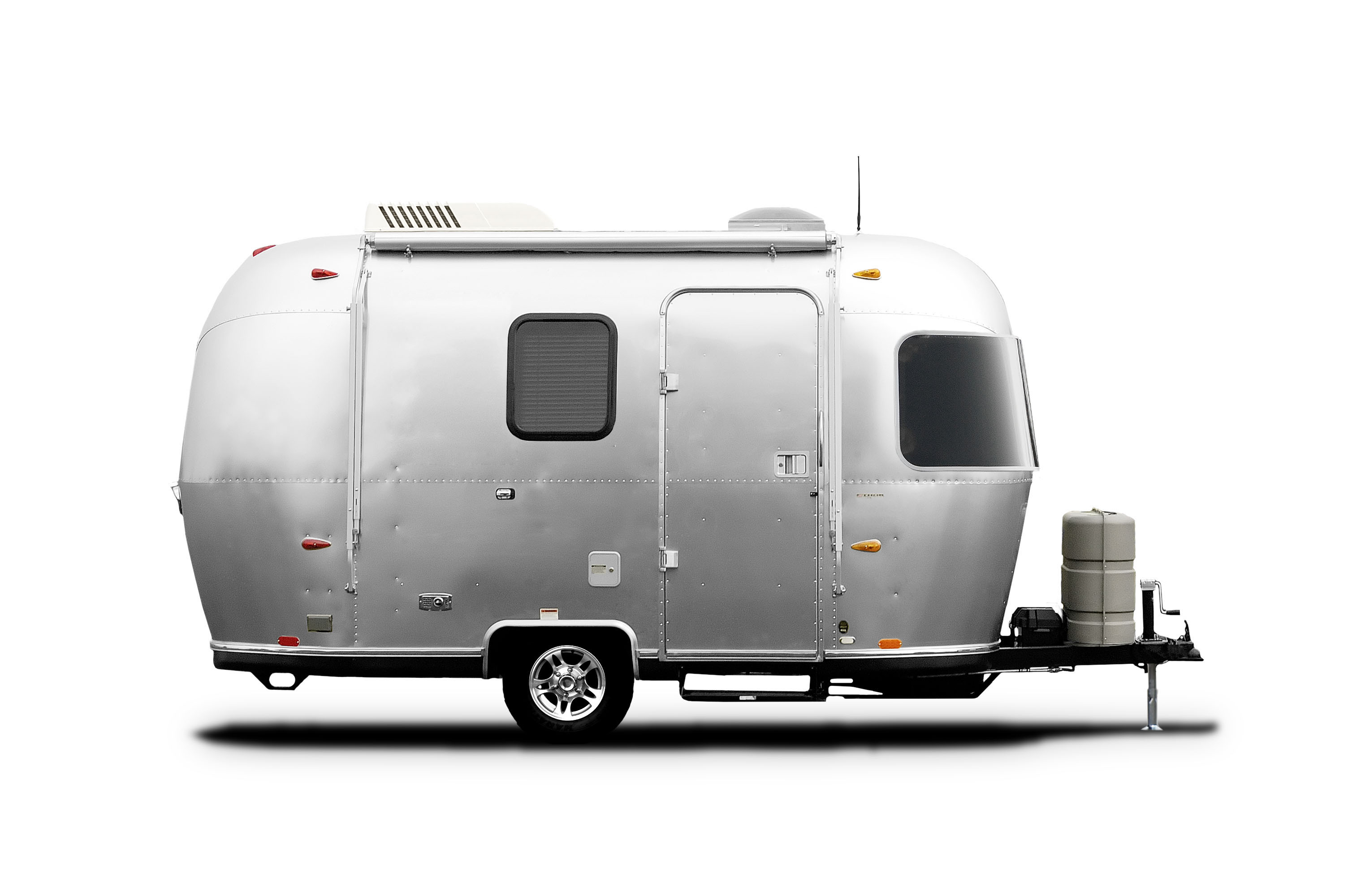 Sport, Airstream Sport, Sport Model