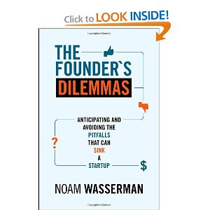 founders dilemmas