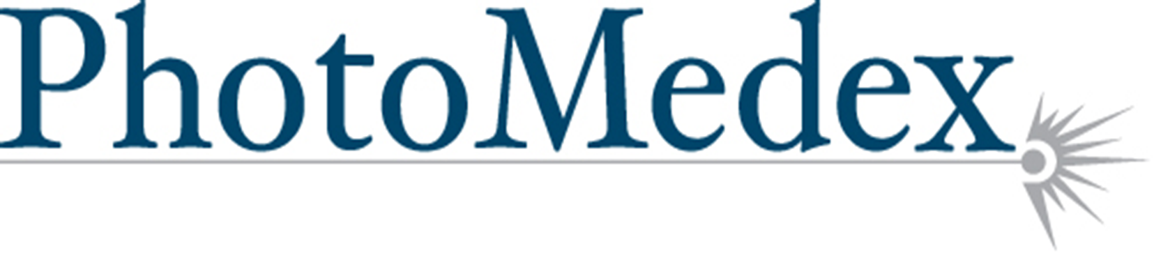 PhotoMedex Logo