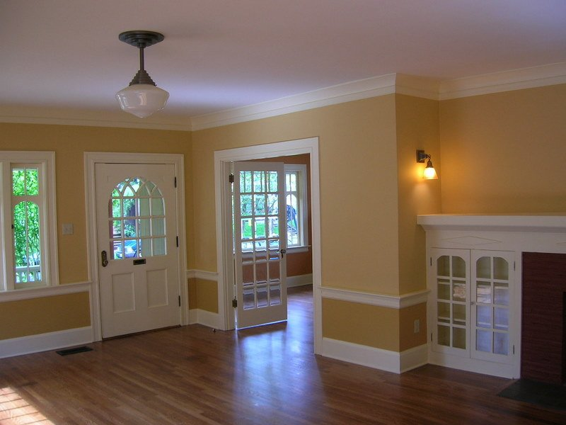 interior house paintingHouse Trim Paint