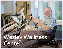 wellness center communities