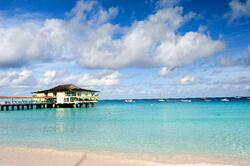 Come for the Location, Stay for the Community: Barbados' Expat Scene