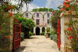 A New Look Summer in Barbados