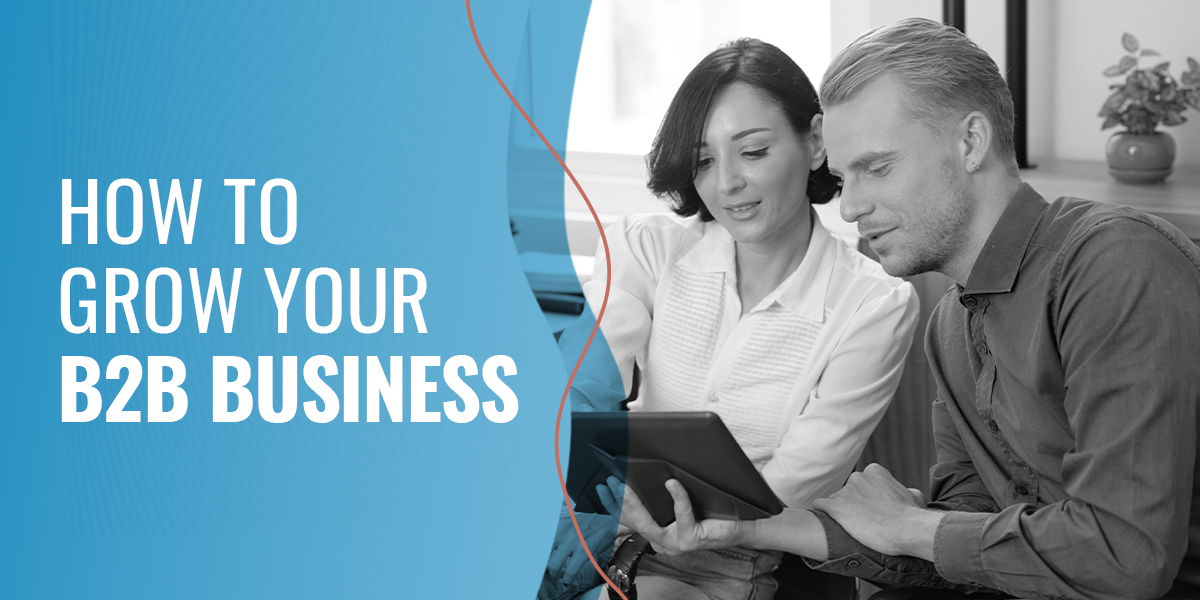 How to Grow Your B2B Business