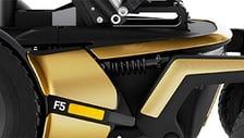 F5VS Agile Suspension