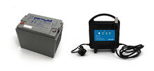 BatteryandCharger