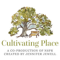 cultivating place