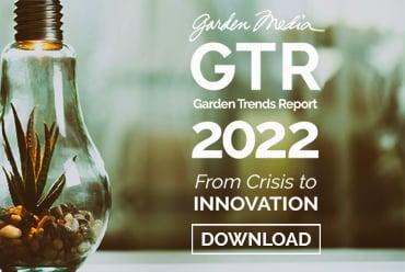 2022 Garden Trends Report