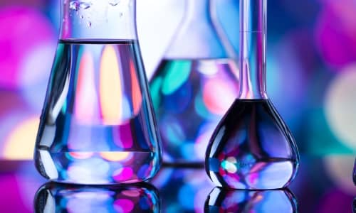 Top 50 most popular chemical suppliers on SpecialChem