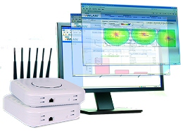 Bluesocket Wireless Access Points