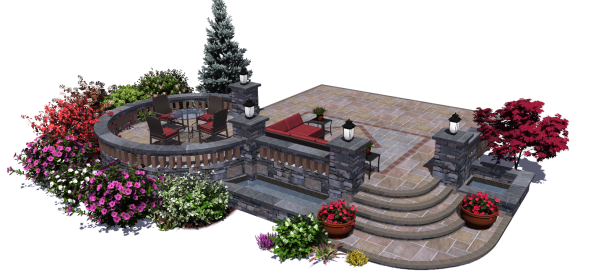 Free Backyard Design Tool | Backyard Design & Backyard Ideas