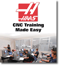 CNC Training Programs
