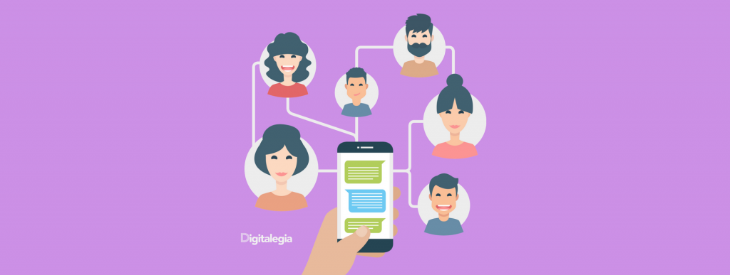 ¿CÓMO INTEGRAR SMS A TU ESTRATEGIA DE MARKETING?