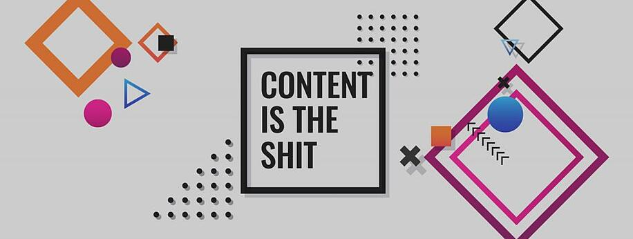 [WORKSHOP CDMX] CONTENT IS THE SHIT