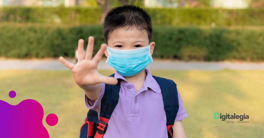Cómo no dejar que el coronavirus impacte en las inscripciones de tu colegio
