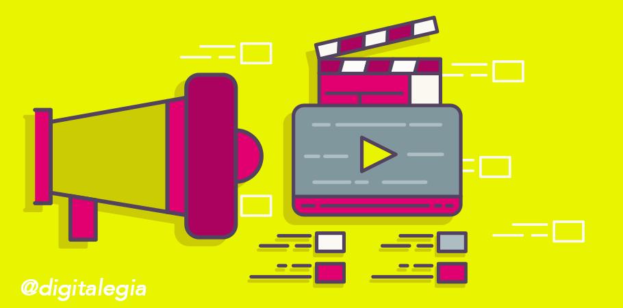 INBOUND VIDEO MARKETING - EL VIDEO CORRECTO, EN EL MOMENTO ADECUADO, EN EL CANAL CORRECTO