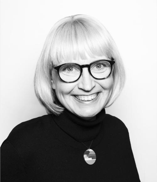 Arja  Rintamäki