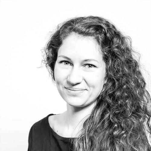 Susanne Työrinoja