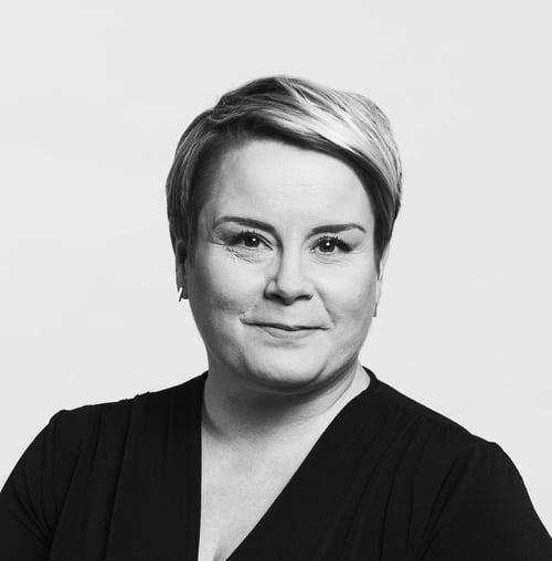 Yvonne Edfelt