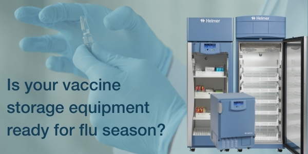 How to Get Ready for Flu Season