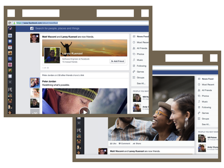 a visual explanation of how to change your content strategy for the new facebook news feed.png