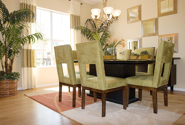 Follow These Tips to Elevate Your Dining Room Design
