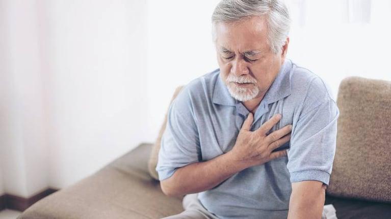 SSDI for Heart Disease and Coronary Artery Disease