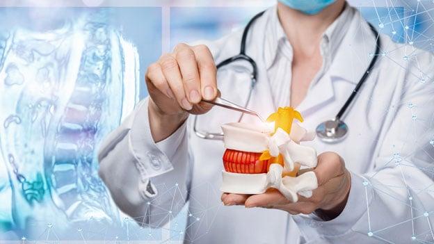 SSDI for Herniated Discs or Degenerative Disc Diseases