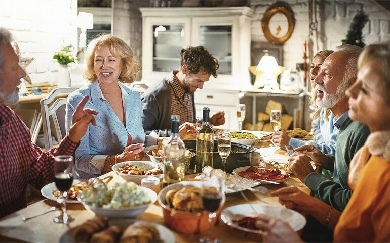 10 Tips for Making Your Holiday Meal Game Plan
