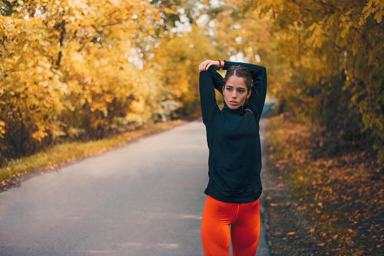 Halloween Inspired Workouts to Get You in the Spooky Spirit
