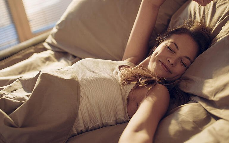 Clean Up Your Sleep Habits for Better Zzzs